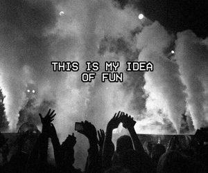 fun, grunge, and concert image