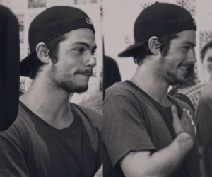 dylan o'brien and dylan image