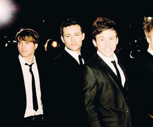 McFly, boy, and danny jones image