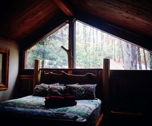 cozy, bedroom, and room image