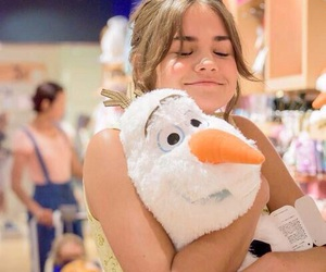 maia mitchell, lové, and the fosters image