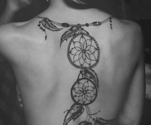 back, black, and Dream image