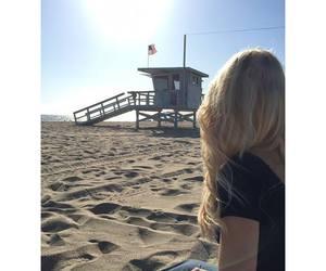 enjoyphoenix, beach, and marie image
