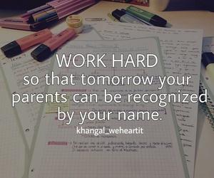 exam, school, and inspire image