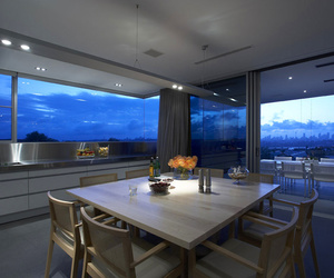 dining room and modern furniture image