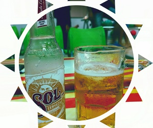 mexico, serveja, and sunbeer image