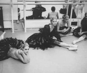 ballet, alina cojocaru, and ballerina image