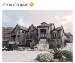 house and mansion image