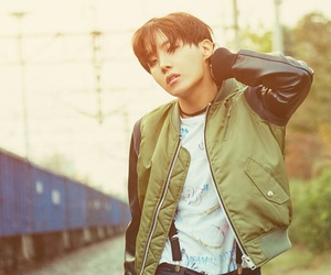 jhope, bts, and kpop image