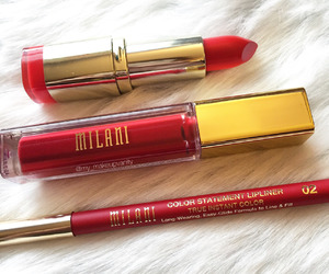 red and milani image