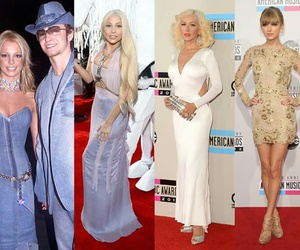 Lady gaga, red carpet, and looks image