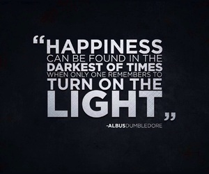 happiness, harry potter, and quotes image