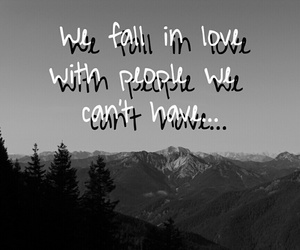 fall in love, people, and sad image