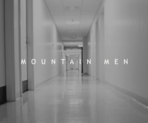the 100 and mountain men image