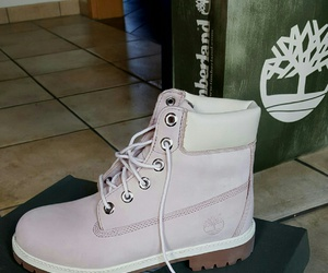 rosa, shoes, and timberland image