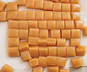 caramel and sweet image