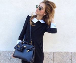 fashion, the blonde salad, and fashion blogger image