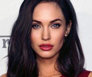 megan fox, Angelina Jolie, and beauty image