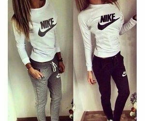 nike, want, and sport image