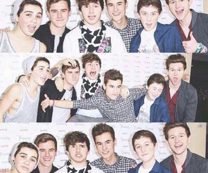 o2l, connor franta, and kian lawley image