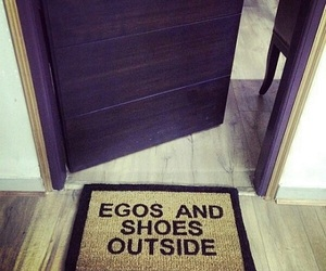 ego, door, and home image
