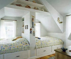 bedroom and beds image
