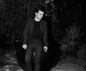 josh hutcherson, photoshoot, and the hunger games image