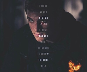 peeta, mockingjay, and josh hutcherson image