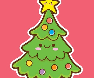 christmas, ornaments, and holiday image