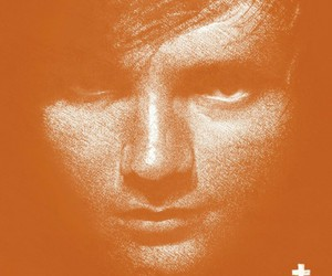 ed sheeran, +, and music image