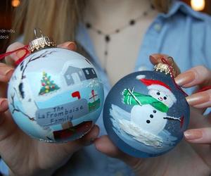 quality tumblr, christmas, and quality image