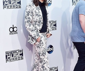 Harry Styles, one direction, and amas image