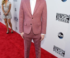 american music awards, charlie puth, and amas image