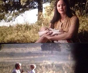 the end, the hunger games, and katniss image
