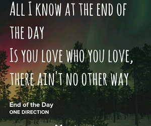 one direction true love image