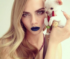 beautiful, perfect, and blue lips image