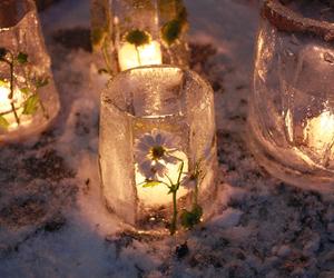 decoration, diy, and lanterns image