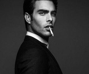 Jon Kortajarena, handsome, and model image