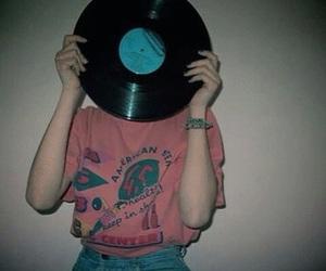 grunge, alternative, and music image