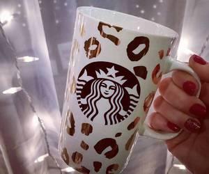 mug and starbucks image