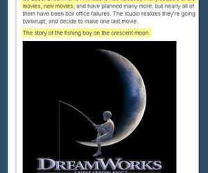dreamworks, funny, and tumblr image