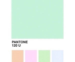 pantone, pastel, and template image