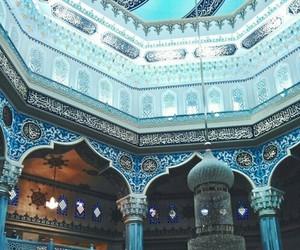 islamic, soul, and peace image