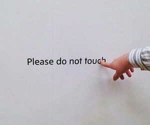 do, hand, and not image