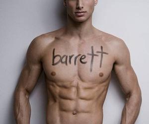 barrett pall image