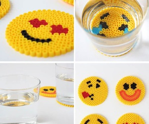 creative, diy, and emojis image