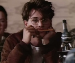 Hot, young johnny depp, and nerd image