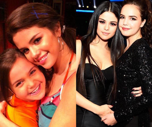 selena gomez and bailee madison image
