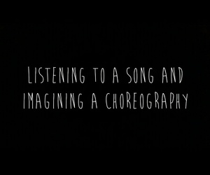 choreography, dance, and dancer image