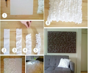 diy, craft, and recycling image